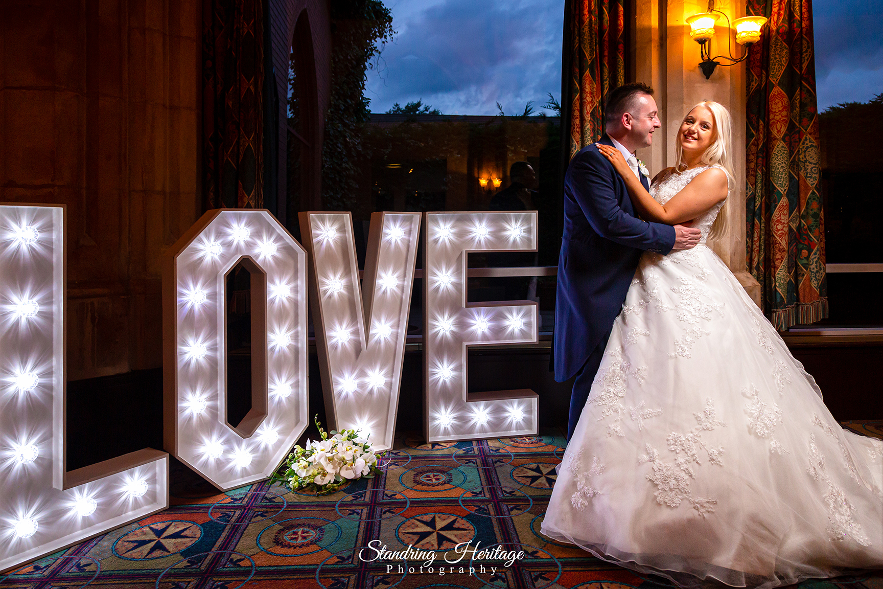 Cloisters-wedding-photography-Bolton