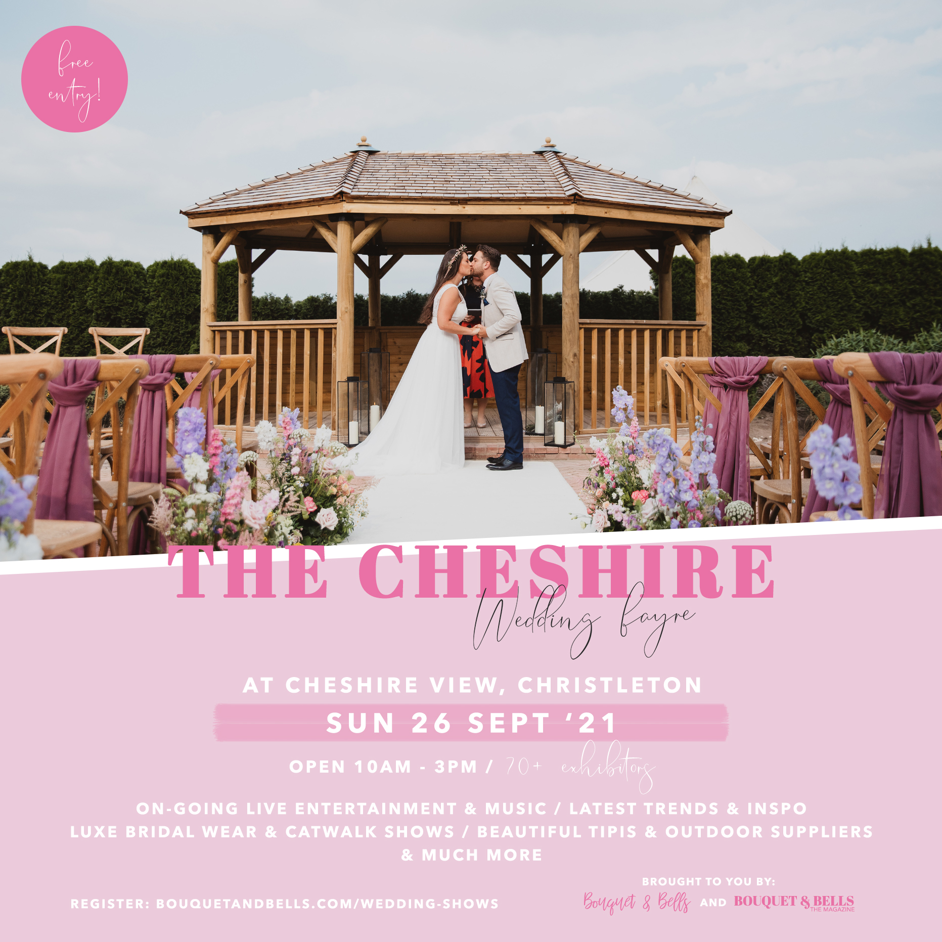 the-cheshire-wedding-fayre-cheshire-view-bouquet-and-bells